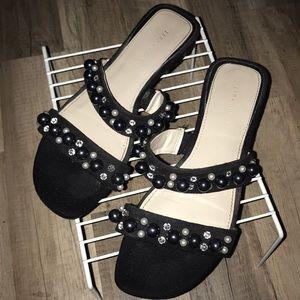 Flat Zara Sandals